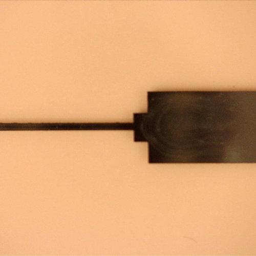 Pd Sensing Electrode